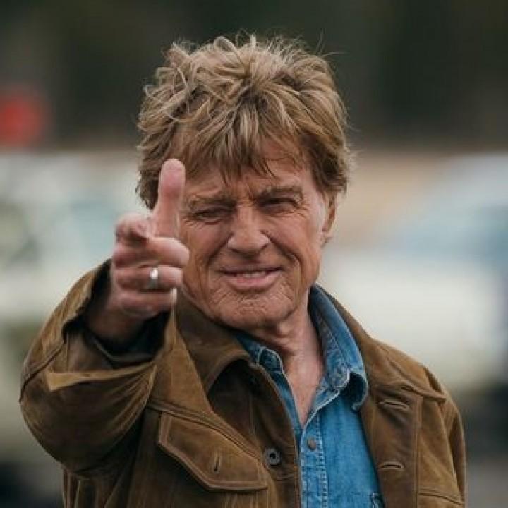 El adiós de Robert Redford como actor.