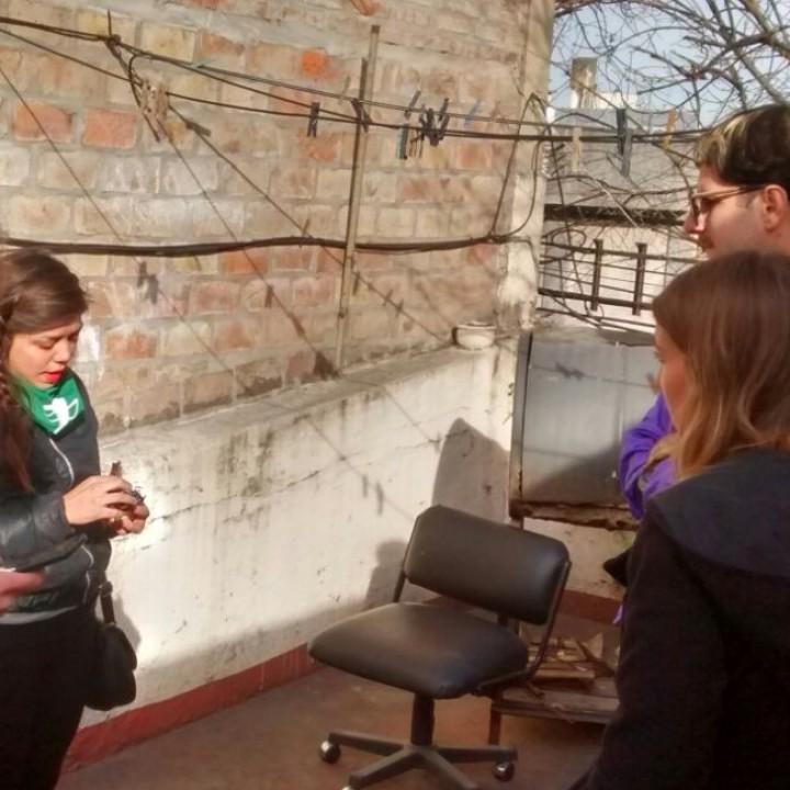 Entrevista con Juan Pablo Di Lenarda Pierini
