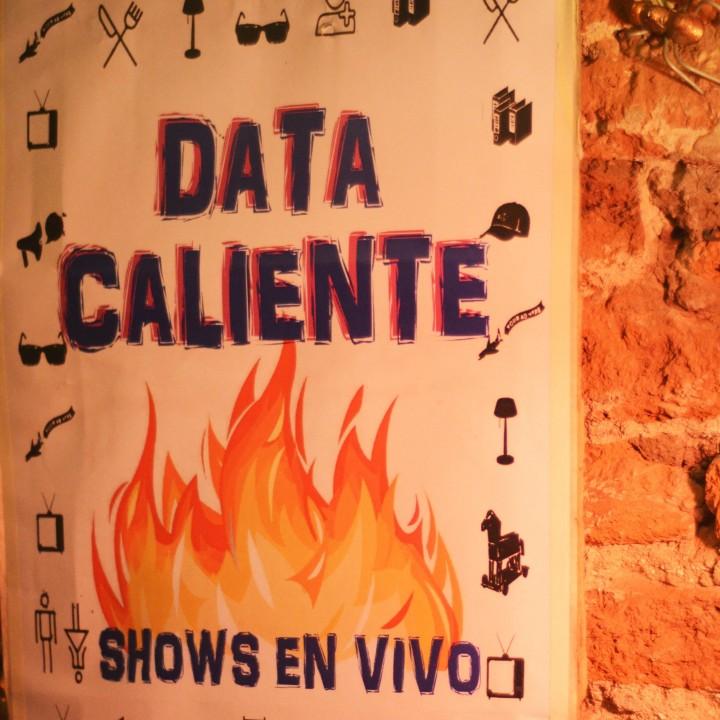 Data Caliente