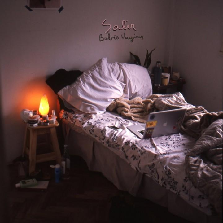 Bubis Vayins y su segundo disco