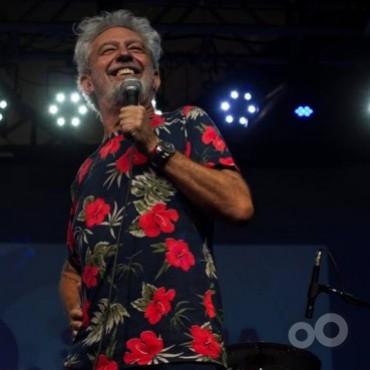Memorable cierre de la Semana de la Radio con Lalo Mir