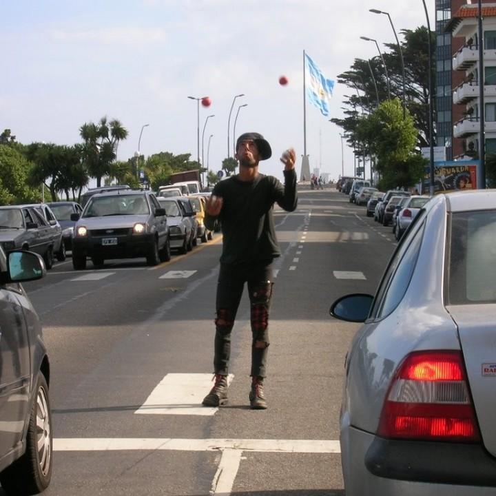 Un callejerazo contra el Código Contravencional