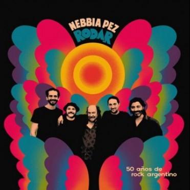 Música de alto vuelo: Litto Nebbia y Pez presentaron Rodar en Rosario.
