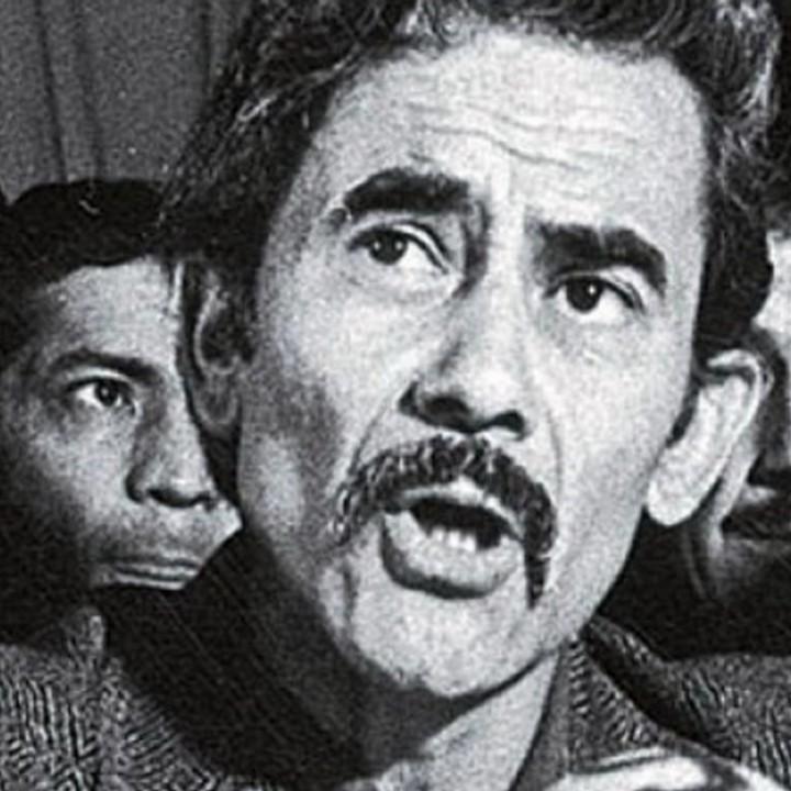 Horacio Teodoro Galimberti