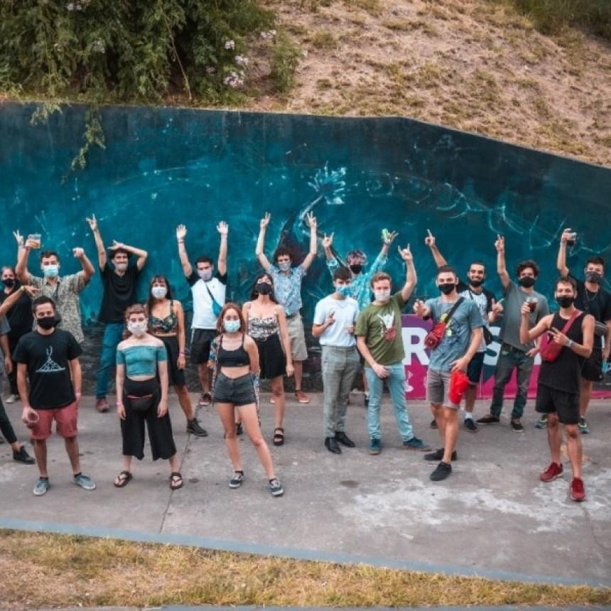 AnfiMUG: El Groove colectivo y organizado