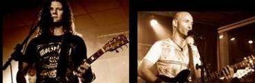 Cameron y La Turbina en una noche a todo rock y blues