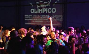 La cultura no se clausura: El Olimpo tuvo su festival