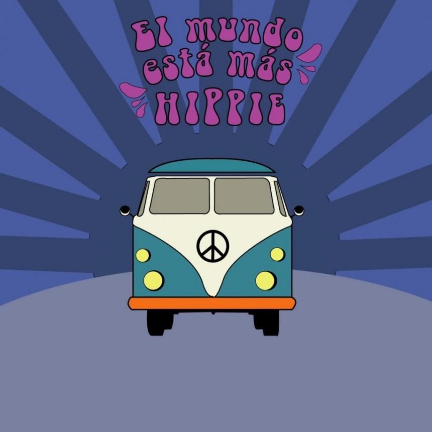 El Mundo Está Más Hippie