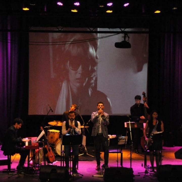 La Lavarden a pleno Jazz