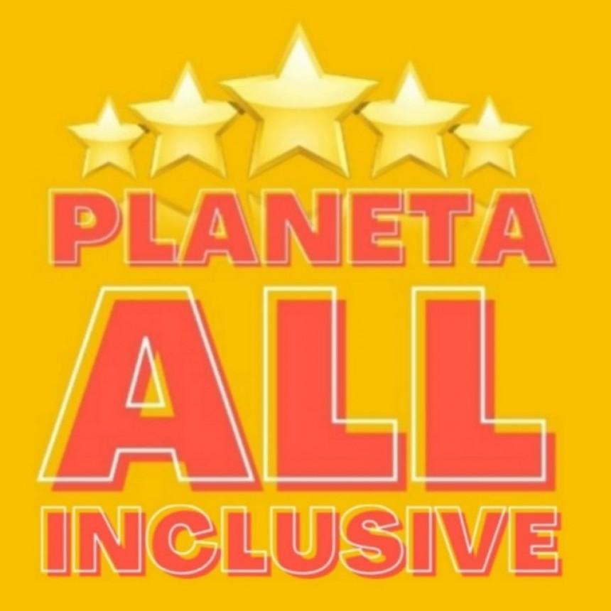 Planeta All Inclusive