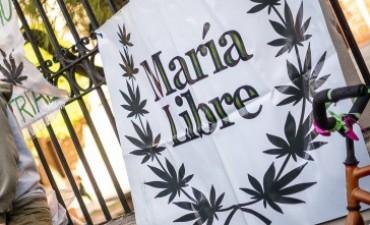 Novena Edicion: MARCHA MUNDIAL EN ROSARIO - Legalización!
