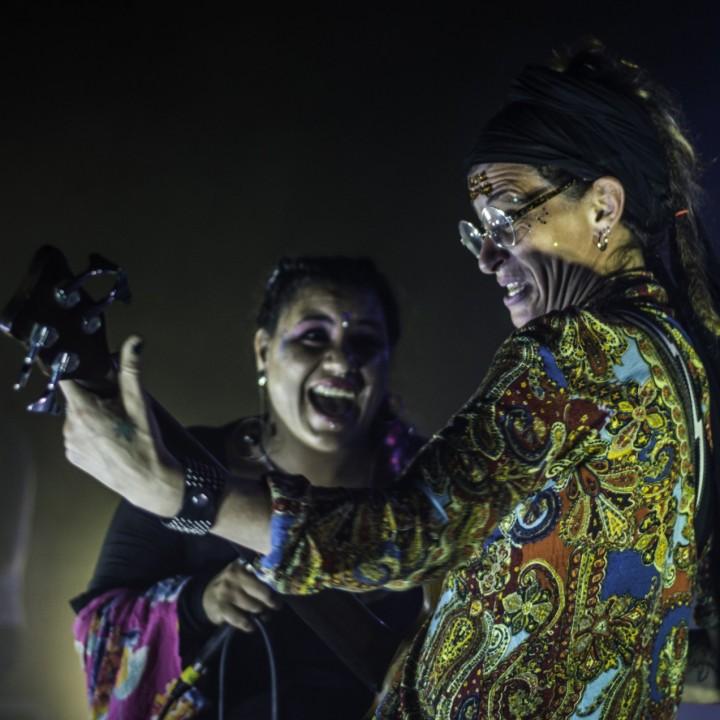 FestiMUG Día 2: Celebración del groove