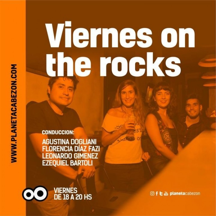 Viernes On The Rocks