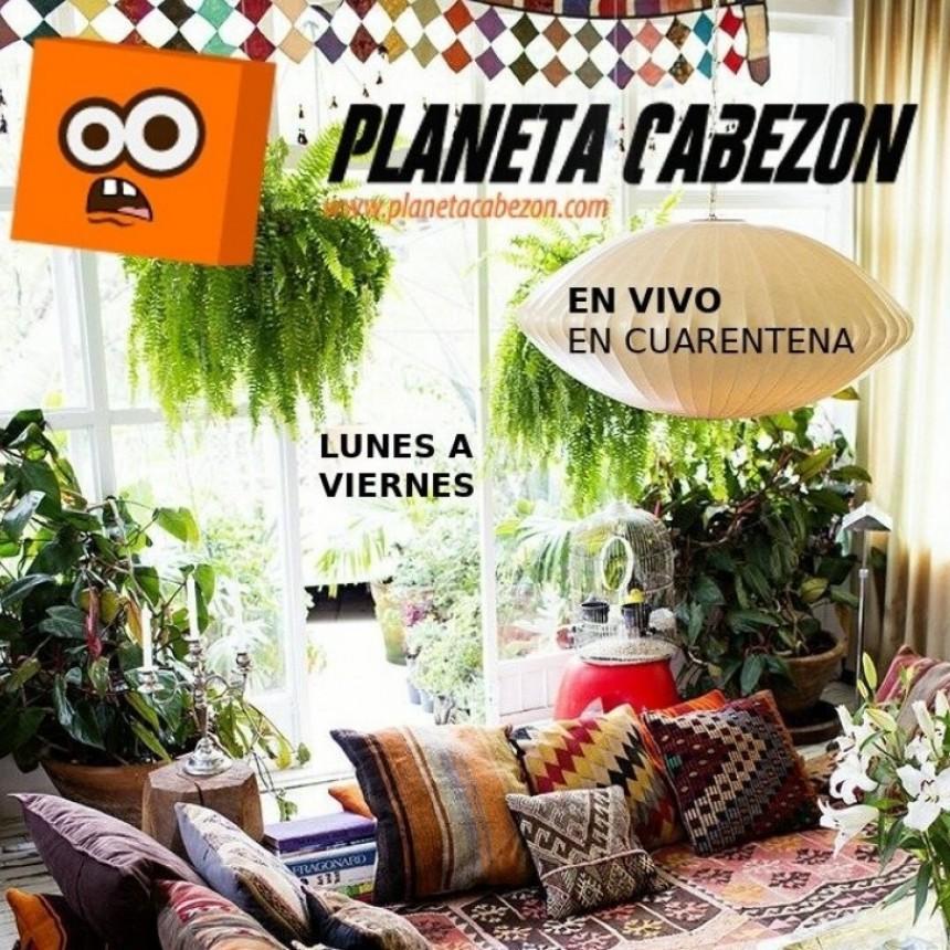Planeta en Cuarentena