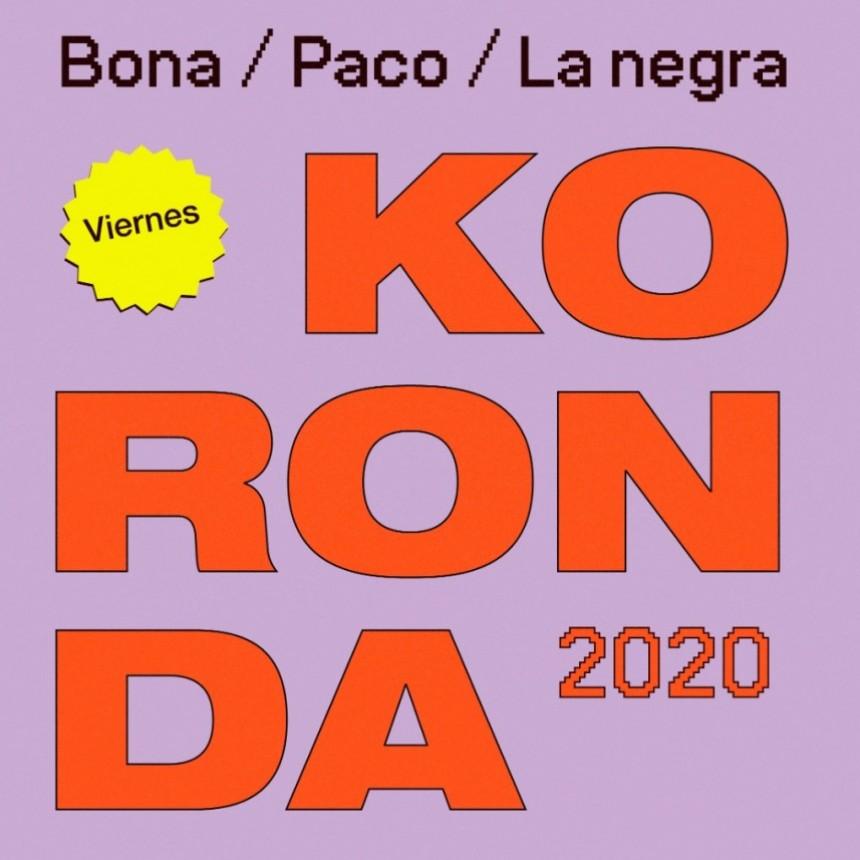 Koronda 2020