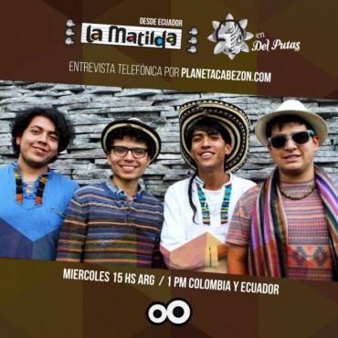En Del Putas! - La Matilda desde Ecuador