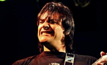 Bonzo Morelli, compartió una agradable charla y un buen agape rockero con el Ojo Blindado... Escuchá la nota!