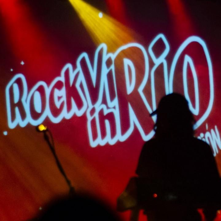 Rockvi in río 2