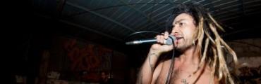 Surfeando la locura: Boom Boom Kid presenta disco en Pugliese