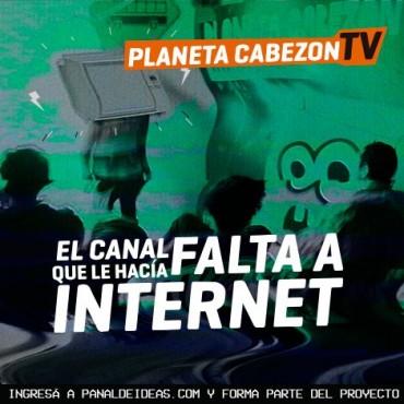 EL CANAL QUE LE HACÍA FALTA A INTERNET
