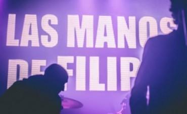 Las Manos de Filippi - Teatro Vorterix Rosario