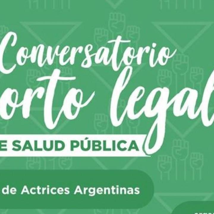 Conversatorio Aborto Legal: Una cuestión de Salud Pública
