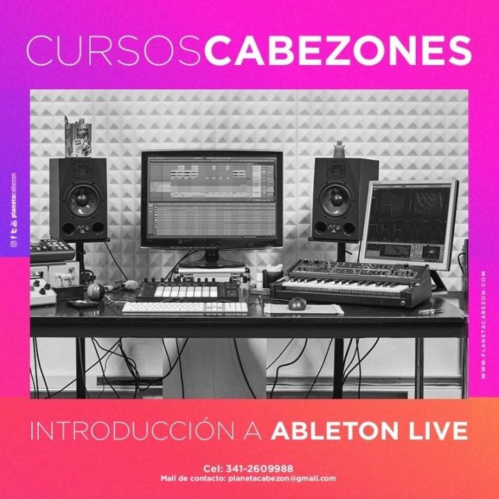 Curso de Introducción a Ableton Live