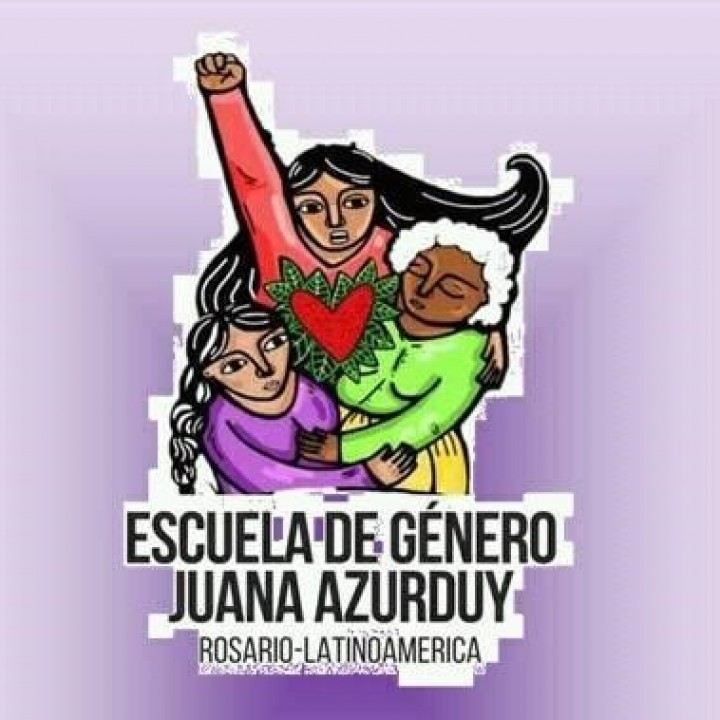 Escuela de Género Juana Azurduy