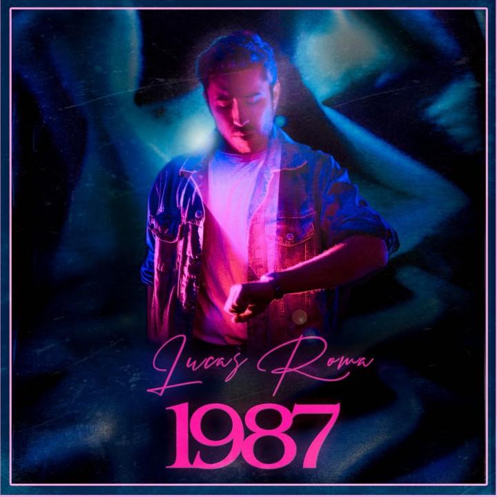 Lucas Roma lanza su segundo álbum
