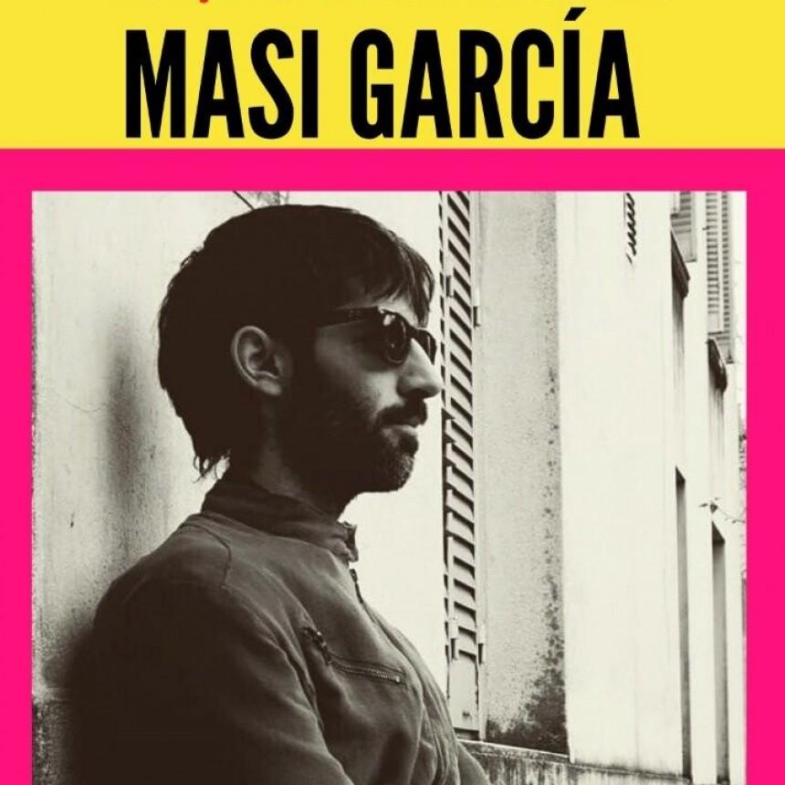 Masi García