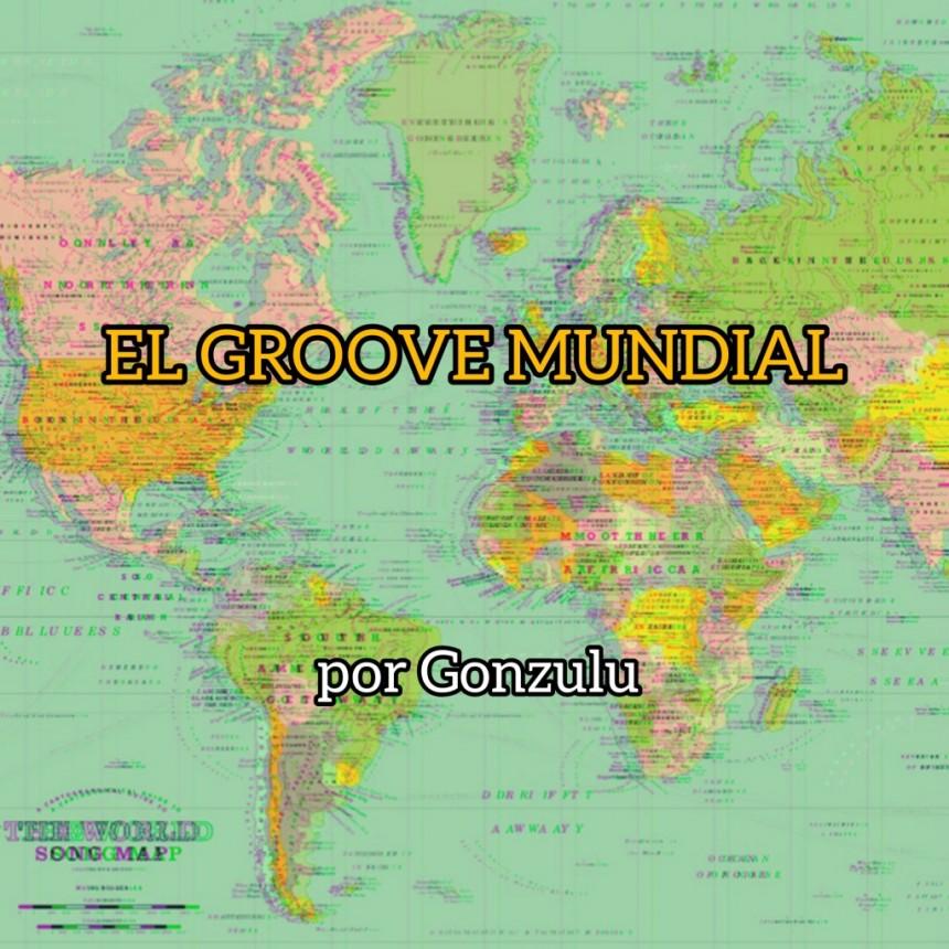 El Groove Mundial