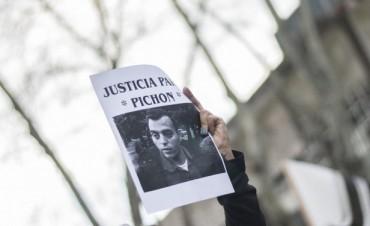 Justicia por Pichón!