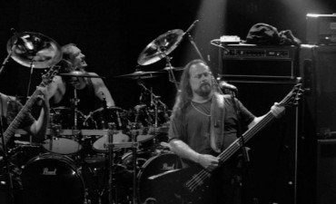 Una noche de Metal con Deicide (u.s.a)