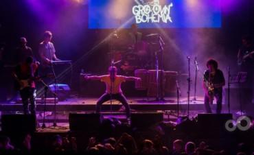 Euforia y comunión en el Ritual Groove
