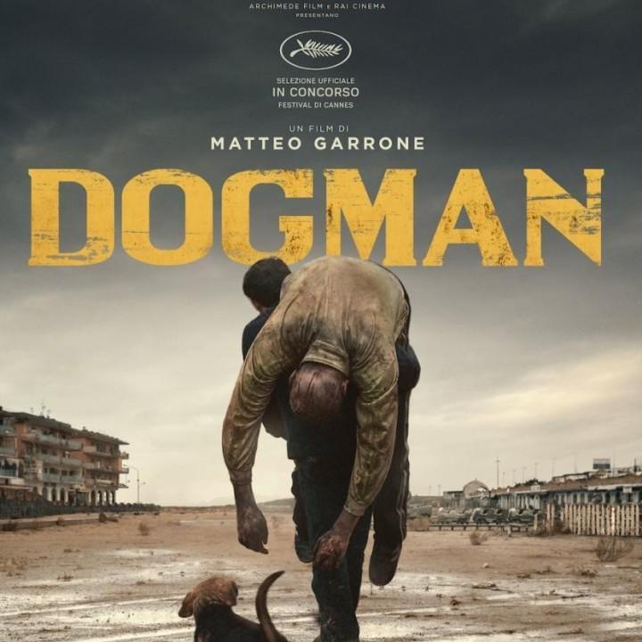 Dejar la dignidad por el suelo: Dogman.