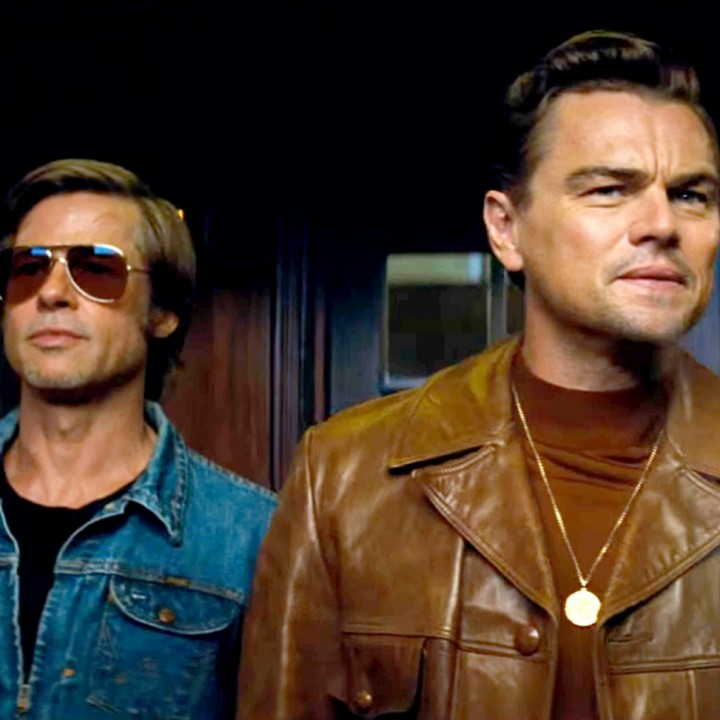 Tarantino homenajea al cine con Once upon a time in Hollywood.