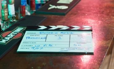 La productora audiovisual Visual EQ ahora es: Volta Films.