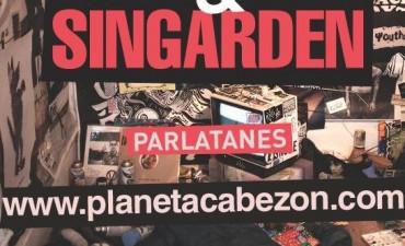 Singarden visito a Parlatanes