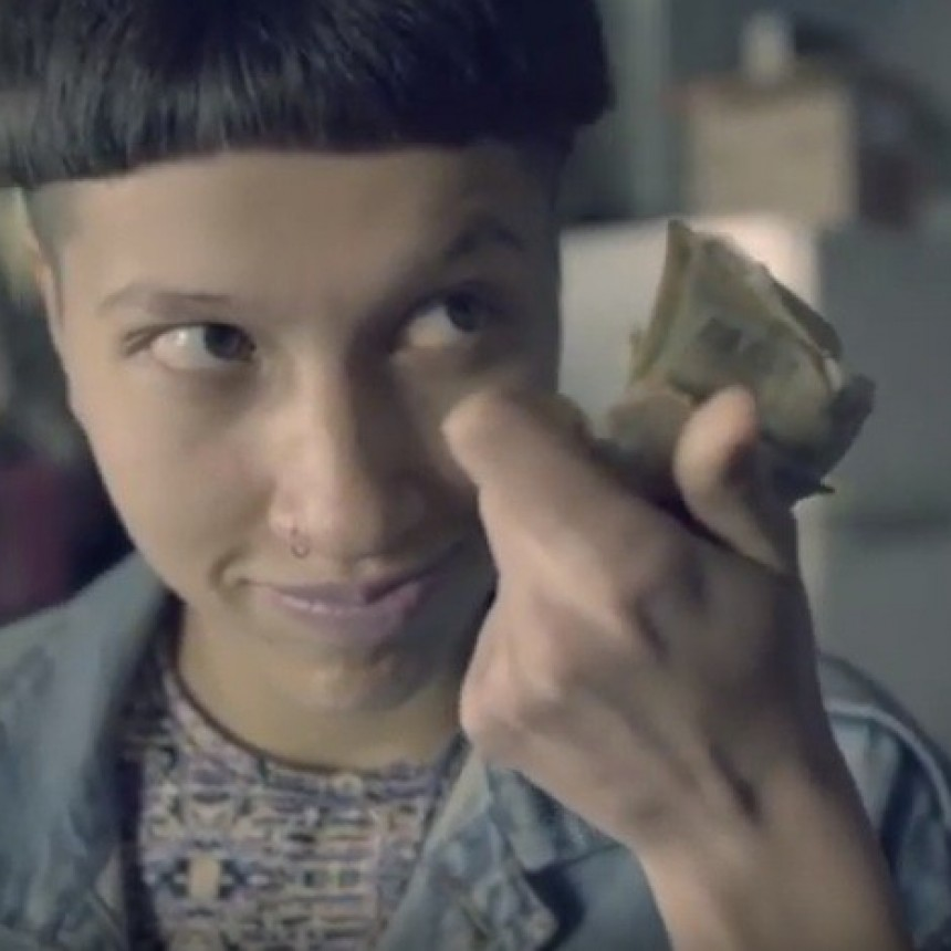 Alto Guiso presentó el video clip de Mierda.