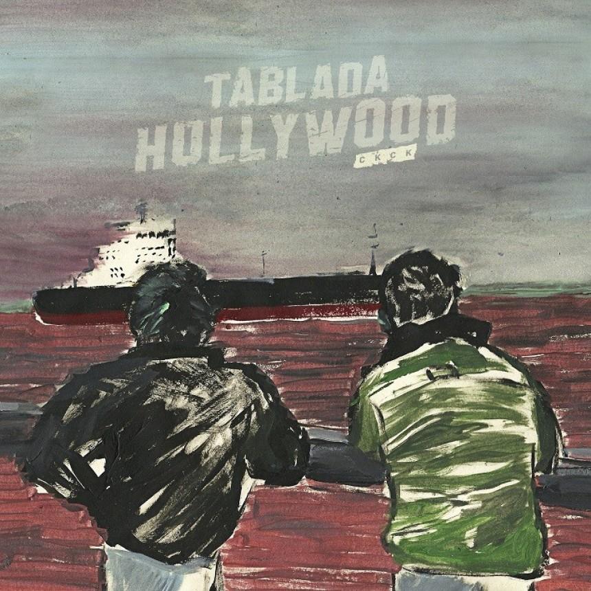 El dúo CKCK presentó Tablada Hollywood