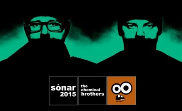 The Chemical Brothers en Sónar Bs As 2015