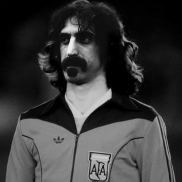 Franco Vicente Zappa