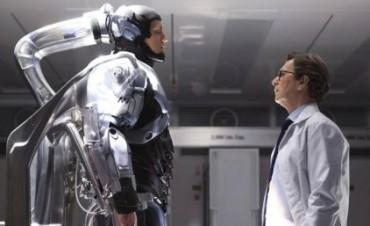 Robocop: Mecha (Meca) vs. Orga